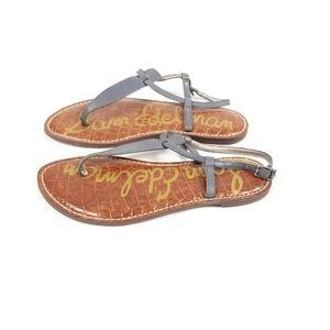Sam Edelman Gigi Thong Sandals Size 7M